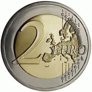 List 2 euro commemorative 2021 - Free